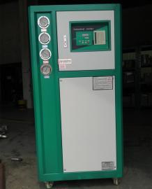 10HP挤出机水槽循环水降温机组