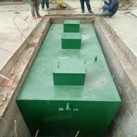 医院污水处理设备 废水处理一体化设备 一清环保