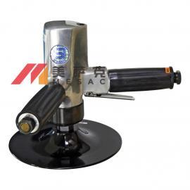 日本SHINANO信浓SI-2300气动抛光机气动打蜡机气动研磨机磨光机