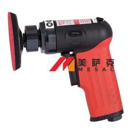 日本SHINANO信浓SI-2110气动抛光机3寸气动打蜡机气动封釉研磨机