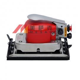 日本SHINANO信浓SI-3007气动打磨机气动磨光砂纸机方形研磨机