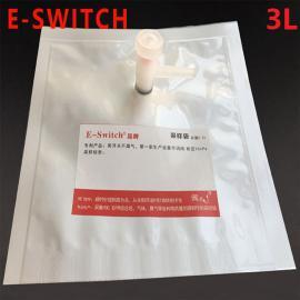 铝箔气体采样袋3L