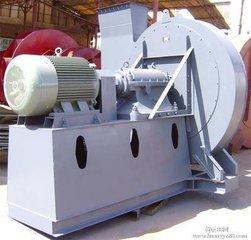 9-26NO12.5D4-250KW高压风机