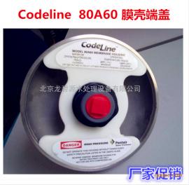 美国codeline反渗透80A30 80A60膜壳端盖封头