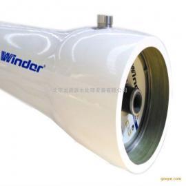 winder玻璃钢反渗透RO净水设备膜壳堵头