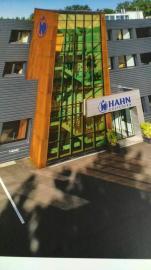 Hahn Gasfedern气弹簧中国服务处