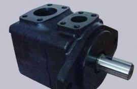 KCL双联叶片泵VQ425-156-32-FRAAA-02凯嘉液压油泵优质全系列