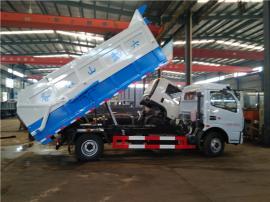 8吨污泥清运车、8方8立方污泥运输车报价