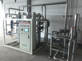 双塔型超纯氮气干燥设备,双塔氮气净化装置