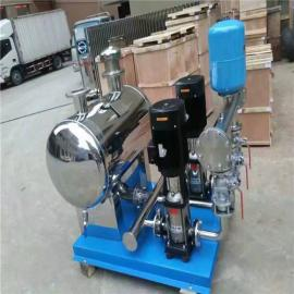 高区变频设备供水泵