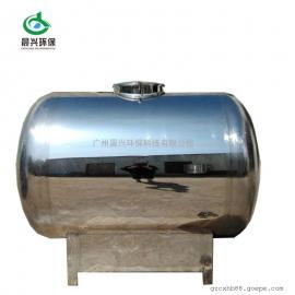 纯净水设备后置卫生级不锈钢无菌水箱 大流量无菌储罐