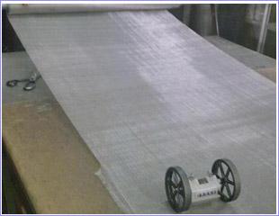 100目钢丝网 100目不锈钢网厂家生产