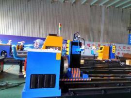 相贯线切割机圆管切割机方管切割机钢管切割机