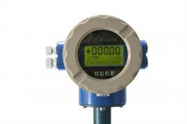 自来水厂流量计、电镀污水流量计、净水厂电磁流量计