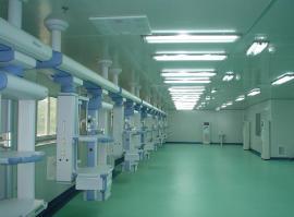 电子工业洁净厂房噪声控制要求与设计