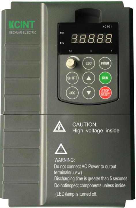 科川变频器KC500-B-4T-0040G/0055PA变频器批发