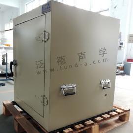 消隔声箱专业设计制造 品瑞医疗消隔声箱工程