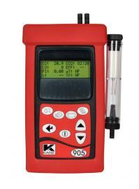 英国凯恩KM905(KM940升级版)四合一烟气分析仪,原厂原装进口