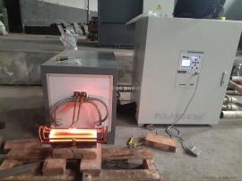 供应DIH-120超音频感应轴承淬火机床