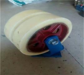 万向重型脚轮 工业 缓冲新闻