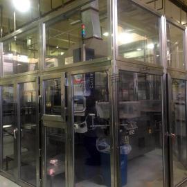 生产线降噪 泛德声学为可口可乐工厂进行生产线降噪