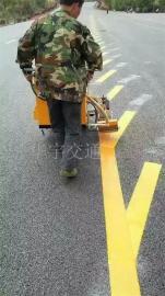 延吉市划线施工