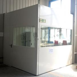 供应生产线隔�房 生产线隔音房 生产线隔声罩 生产线隔音罩