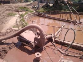 路桥工程污泥脱水设备 洗沙泥浆压干机