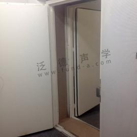 �o音房设计建造 为华江科技有限公司设计及建造�o音房工程