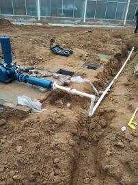 光伏电站一体化生活污水处理装置