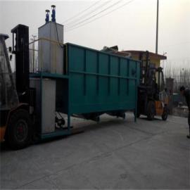 一体化养殖污水处理设备技术