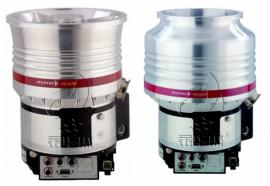 普发HiPace1500份子泵保养,Pfeiffer HiPace1500T高速泵