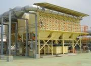工业滤筒式除尘器 移动焊烟净化器除尘设备