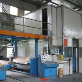 生产线噪声治理 富阳凯达包装生产线降噪工程 隔声房 噪音处理