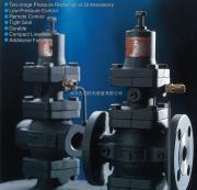 GP-2000先导膜片式蒸汽减压阀
