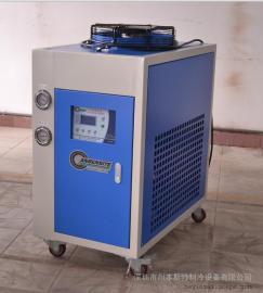 冷却水循环利用制冷机