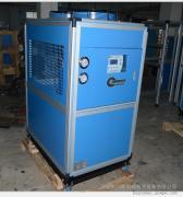 油压机油冷制冷装置