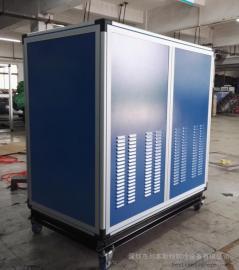 蓝宝石晶体生长炉MOCVD温控设备之恒温恒压冷却水系统解决方案