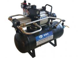 辅助柱塞增压泵 气体增压阀 气压增压机