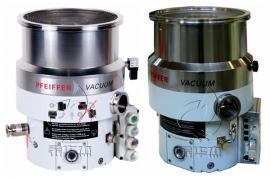 Pfeiffer高速份子泵保养,普发TMH1001PC设备泵维修