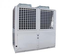空气源热泵 AQUA爱克室内泳池恒温热泵 泳池加热器