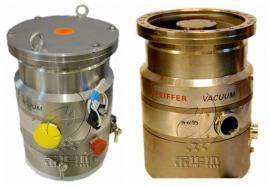 普发TMH1000MPCT机械泵保养,二手份子泵, Pfeiffer设备泵维修