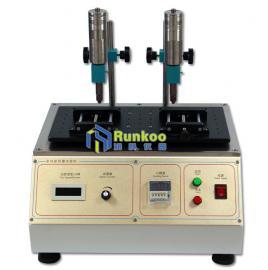 9600多功能耐摩擦试验机 酒精橡皮耐磨试验机