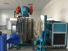 工业冷�L�C(低温空调)型号、选型、应用案例