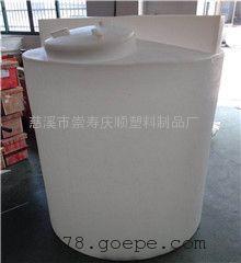 1000L优质PE加药箱 塑料加药箱 搅拌桶 PE加药桶装置耐酸碱桶
