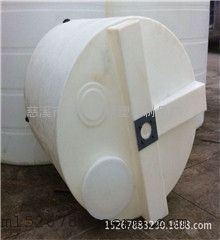 500L加药箱水处理搅拌机 加药桶搅拌机 配立式搅机0.75KW