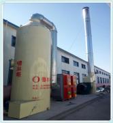防腐耐酸脱硫塔 高效净化脱硫除尘器
