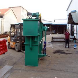 蔬菜加工污水处理设备 溶气气浮机 厂家直销 包达标