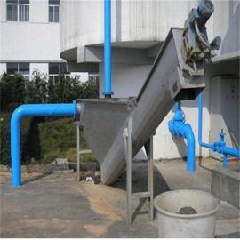 吉丰科技砂水分离器设备技术