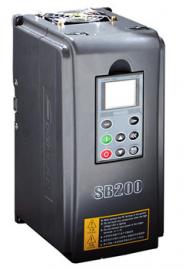 国产变频器55KW批发森兰变频器SB200-55T4风机水泵专用型